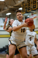 Gallery: Girls Basketball Roosevelt @ Lincoln